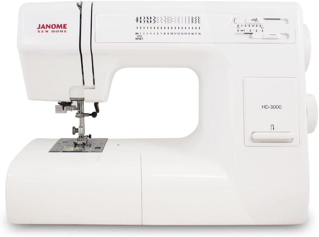 Singer 4423 VS Janome HD3000
